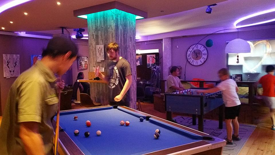 Szombati buli – lehet másképp is