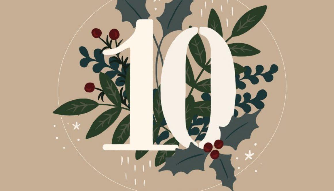 REFISZ Adventi Kalendárium 2020. december 10.