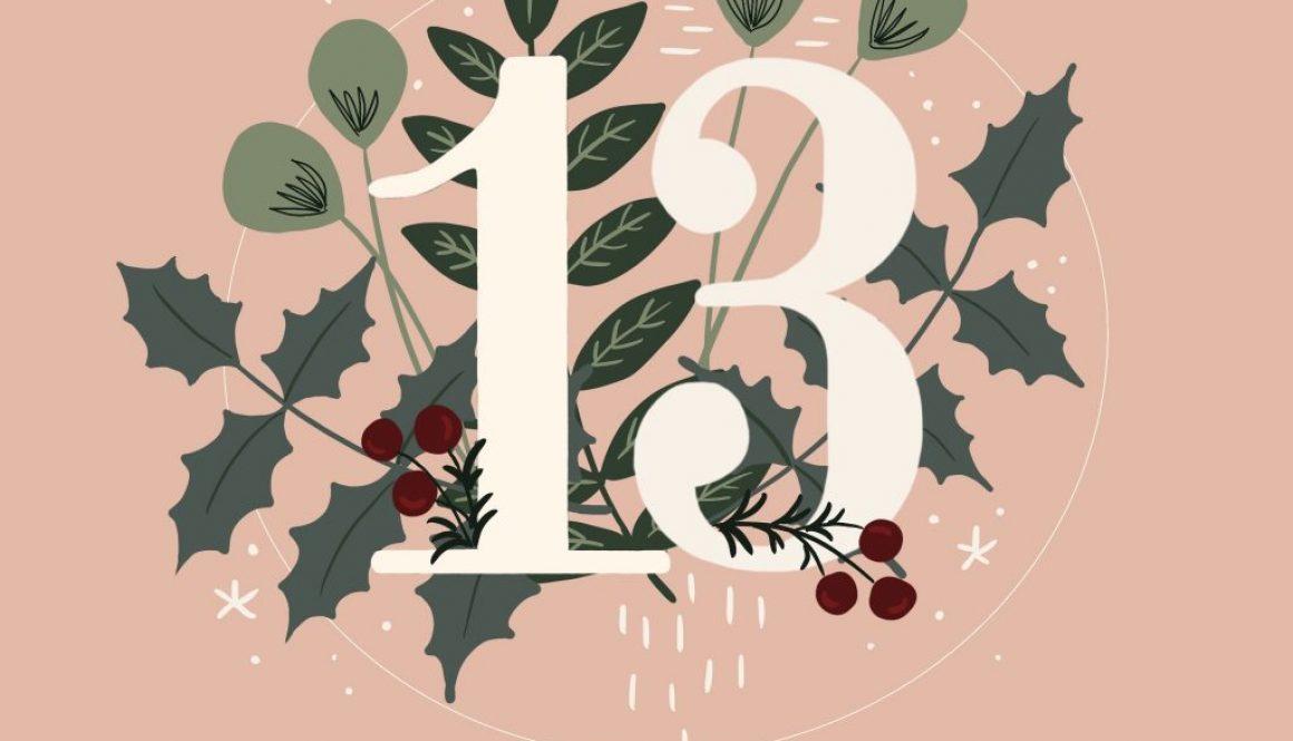 REFISZ Adventi Kalendárium 2020. december 13.