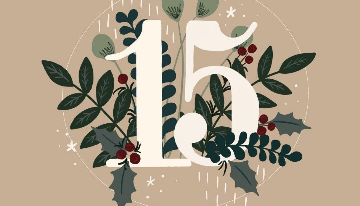 REFISZ Adventi Kalendárium 2020. december 15.