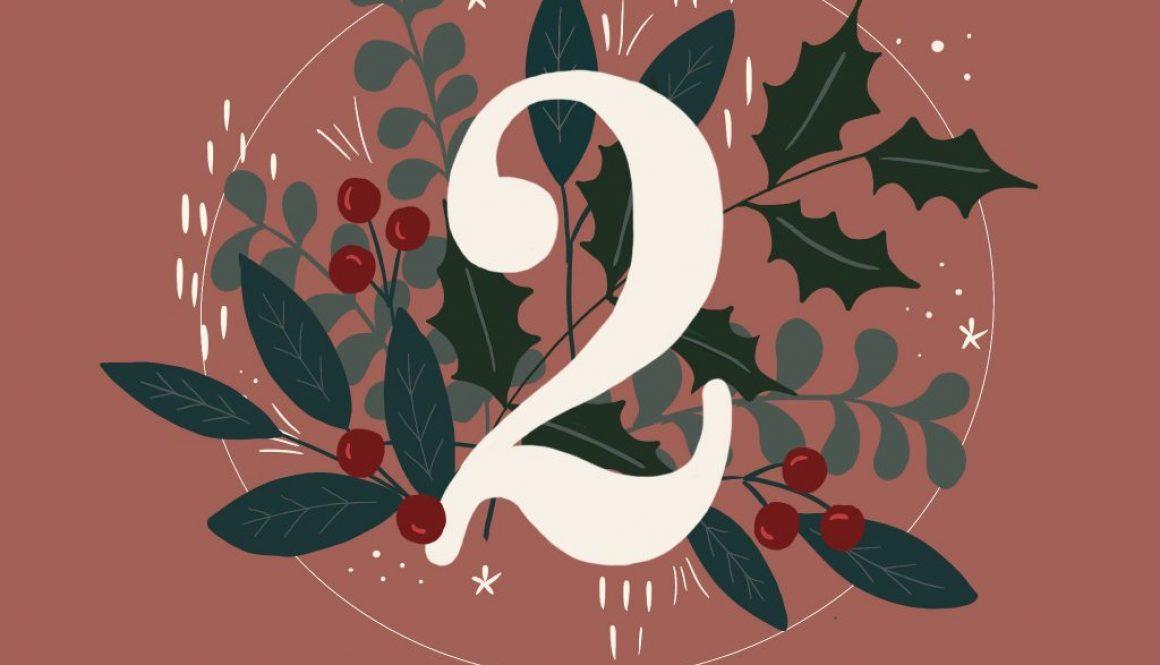 REFISZ Adventi Kalendárium 2020. december 2.